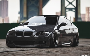 Picture BMW, E92, Stance, 335xi