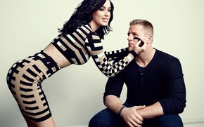 Picture girl, Katy Perry, Katy Perry, male, singer, celebrity