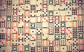 Picture style, background, the game, color, Domino