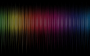 Picture line, abstraction, color