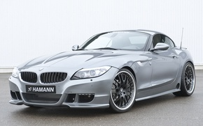 Picture bmw, hamann, sdrive35is