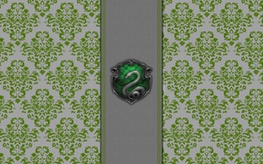 Picture patterns, Harry Potter, snake, Hogwarts, Harry Potter, Hogwarts, deviantart wallpapers, Slytherin, Slytherin, by theladyavatar