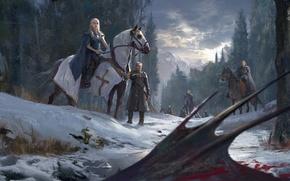 Picture Game Of Thrones, Game of Thrones, Emilia Clarke, Daenerys Targaryen, Emilia Clarke, Daenerys Targaryen