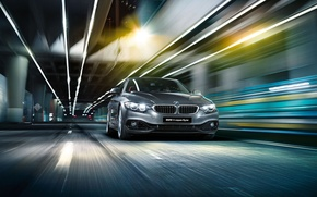 Picture BMW, coupe, BMW, Coupe, 4 series, F32, 2015