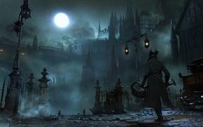 Picture game, RPG, Bloodborne, craverolanis