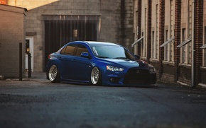 Picture Desktop, Mitsubishi, Lancer, Evolution, Car, Beautiful, Style, Lancer, JDM, Wallpaper, Automobiles, Evolution, Mitsubishi