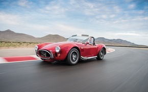 Picture Shelby, Cobra 427, Cobra, Ford, Shelby, 1964, Ford