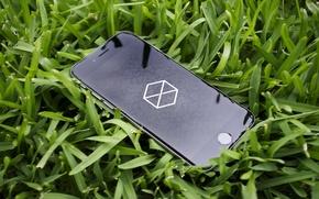 Picture iPhone, Future, Empire, iPhone6, Eklipsis, Eclipsis