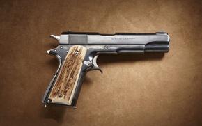 Picture gun, Colt, M1911A1