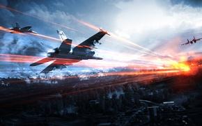 Picture aircraft, 2011, Battlefield 3, istribiteli, caspian border