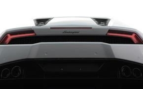 Picture Lamborghini, Huracan, LP610