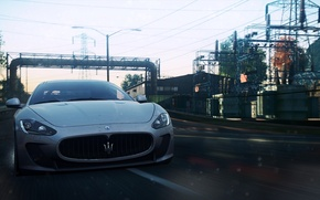 Picture Cars, NFS Most Wanted 2012, Ceej, Maserati Granturismo s