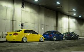Picture Audi, Audi A5, Foltz, VW Jetta, VW Beetle