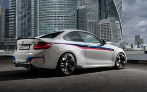 Picture BMW, coupe, BMW, Coupe, F87