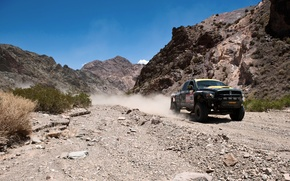 Picture Auto, Sport, Desert, Machine, Dodge, Race, Day, Jeep, Rally, Dakar, SUV, Rally, Competition, 2500, Dodge …