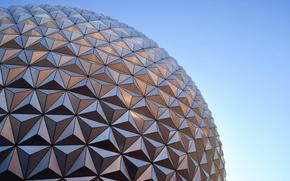 Picture USA, United States, design, Orlando, buildings, architecture, Florida, structure, America, Walt Disney World, Bay Lake, ...