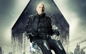 Picture X-Men, X-Men, Patrick Stewart, Patrick Stewart, Days of Future Past, Days of future past, Professor …