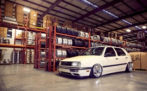 Picture car, Wallpaper, volkswagen, car, style, wallpapers, Volkswagen, stance, Hella flush, stens