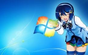 Picture Anime, Windows, Nyasha