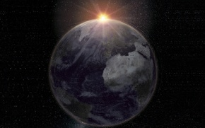 Picture the sun, space, earth, the universe, planet, stars, space, universe, star