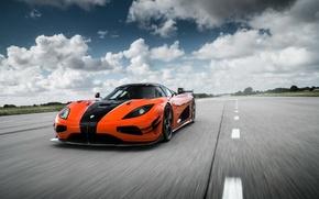 Picture Koenigsegg, supercar, Agera