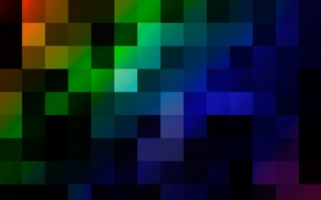 Wallpaper color, background, Wallpaper, texture, squares, wallpapers