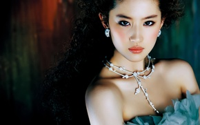 Picture girls, beautiful, chinese girls
