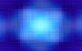 Picture light, blue, blue