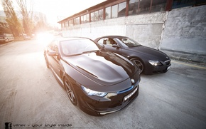 Picture BMW, 6 Series, Tuned by Vilner