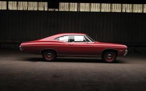 Picture chevrolet, impala, 968, 427