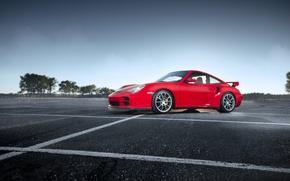 Picture 911, Porsche, GT2, 2004, 996