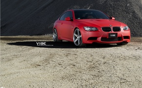 Picture lights, BMW, optics, before, Grey, Matte, Face, Concave, Machined, CW-5, Whells