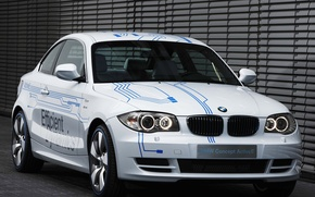Picture BMW, Series 1, ActiveE, BMW Concept ActiveE, Efficient Dynamics