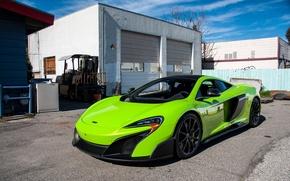 Picture McLaren, San francisco, 675LT, 5365
