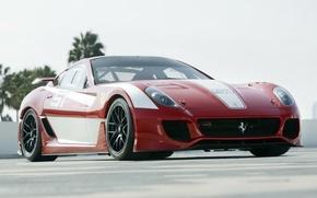 Picture Ferrari, 599, 2009