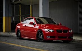 Wallpaper tuning, BMW, bmw 335i