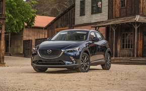 Picture Mazda, AWD, 2016, CX-3, Grand Touring