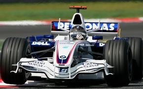 Picture BMW, formula 1, Motorsport, f-1