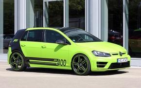 Picture Design, Tuning, ABBOT, Volkswagen Golf