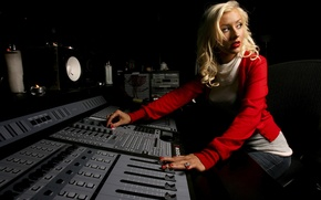 Picture background, singer, Christina Aguilera, Studio, Christina Aguilera