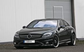 Picture Mercedes-Benz, VATH, CL 65 AMG