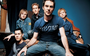 Wallpaper Adam, James, Mickey, Jesse, Flynn, James, Levin, Levine, Valentine, Adam, maroon 5, Carmichael, Matt, Valentine, ...
