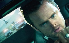 Picture the film, NFS, Need for Speed, Need For Speed, aaron paul, Movie, Film, 2014, tobey …