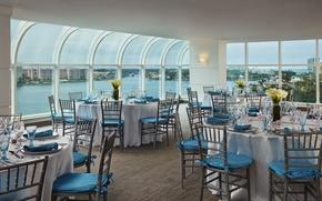 Picture design, style, interior, restaurant, Florida, Waterstone Resort & Marina