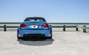 Picture blue, bmw, BMW, sports car, blue, gts