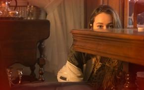 Picture the series, Fear the walking dead, Fear the Walking Dead, Alycia Debnam-Carey
