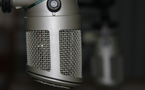 Picture music, studio, microphone, stereo, mic