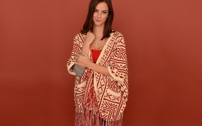 Picture photoshoot, Kaya Scodelario, film festival, Sundance, Emanuel and the Truth about Fishes, for the film