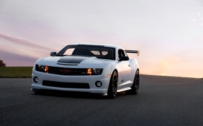 Picture Chevrolet, chevy, Chevrolet Camaro SSX, Track Car Concept
