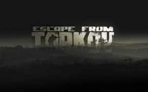 Picture battlestate games, escape from tarkov, games, battlestate, tarkov, escape